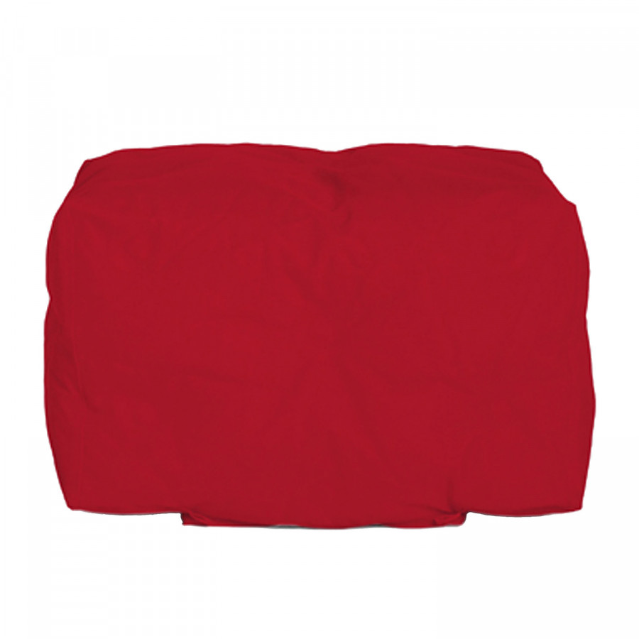hocker couch i acryl home24. Black Bedroom Furniture Sets. Home Design Ideas