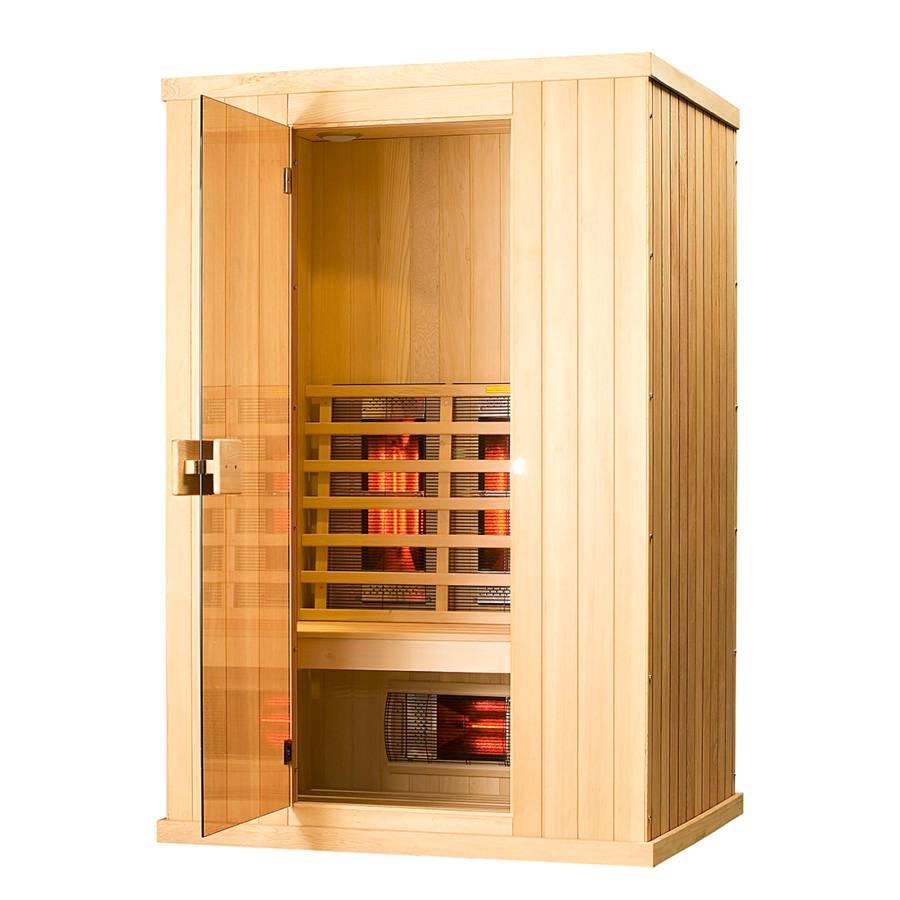 infrarotkabine von jokey bei home24 bestellen home24. Black Bedroom Furniture Sets. Home Design Ideas