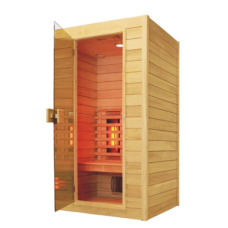 infrarotkabine von jokey bei home24 bestellen. Black Bedroom Furniture Sets. Home Design Ideas
