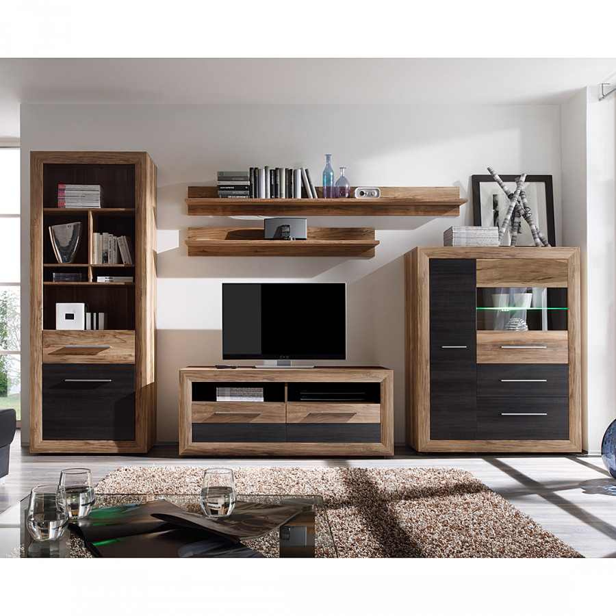wohnwand von modoform bei home24 bestellen home24. Black Bedroom Furniture Sets. Home Design Ideas