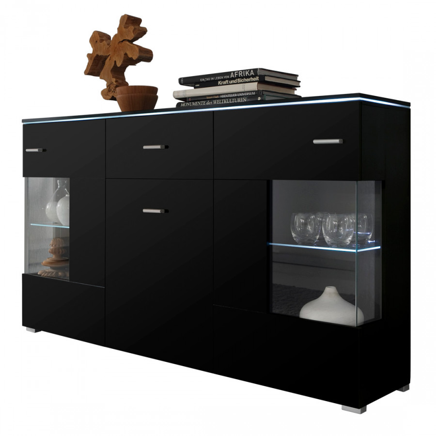 jetzt bei home24 sideboard von california home24. Black Bedroom Furniture Sets. Home Design Ideas