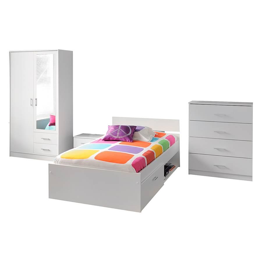 set von parisot meubles bei home24 bestellen home24. Black Bedroom Furniture Sets. Home Design Ideas
