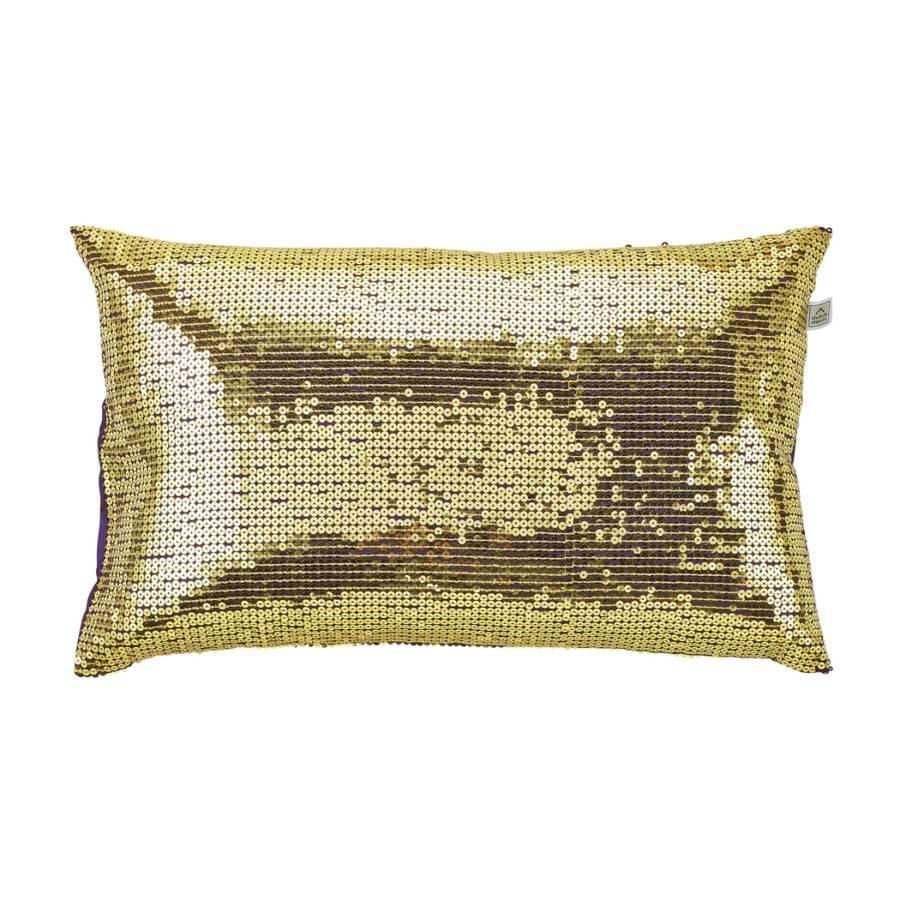 kissen ayleen polyester home24. Black Bedroom Furniture Sets. Home Design Ideas