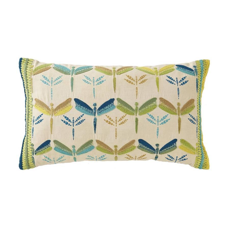 kissen elmwood baumwolle home24. Black Bedroom Furniture Sets. Home Design Ideas