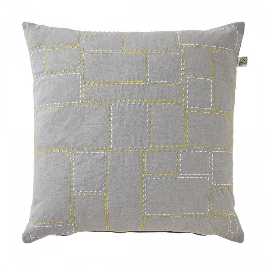 kissen quadro baumwolle home24. Black Bedroom Furniture Sets. Home Design Ideas