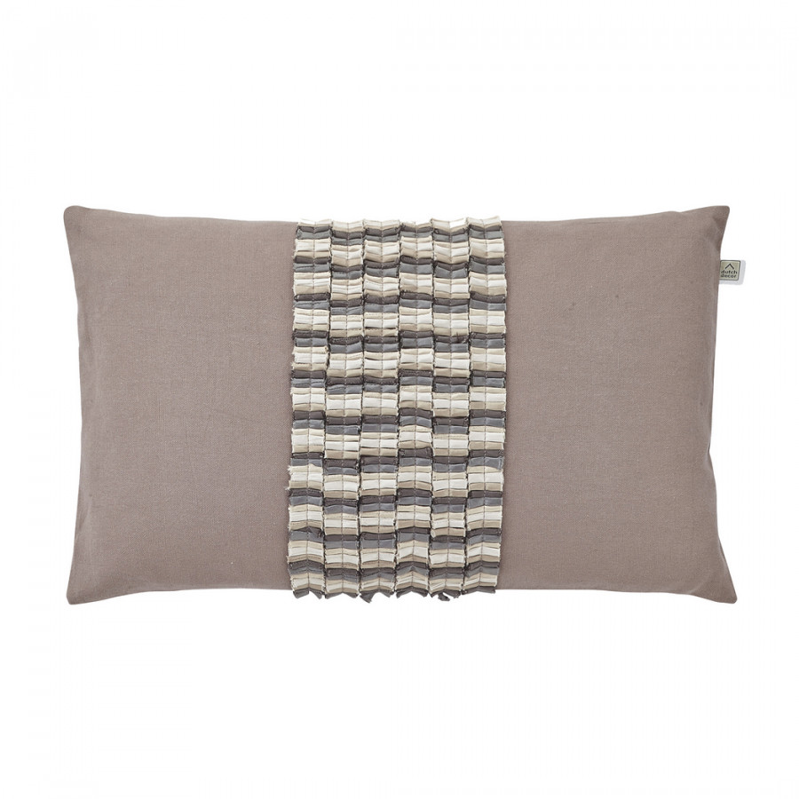 kissenh lle aleon baumwolle home24. Black Bedroom Furniture Sets. Home Design Ideas