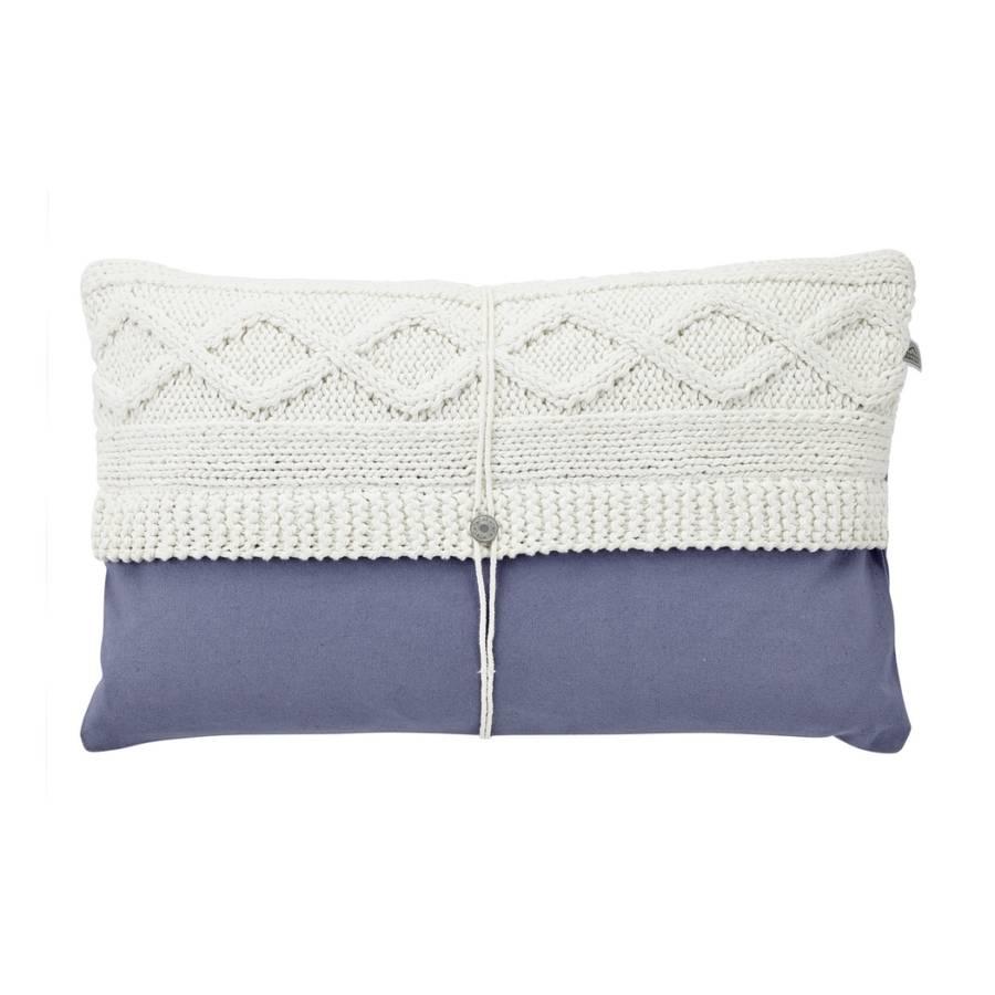 home24 moderner dutch decor kissenbezug home24. Black Bedroom Furniture Sets. Home Design Ideas