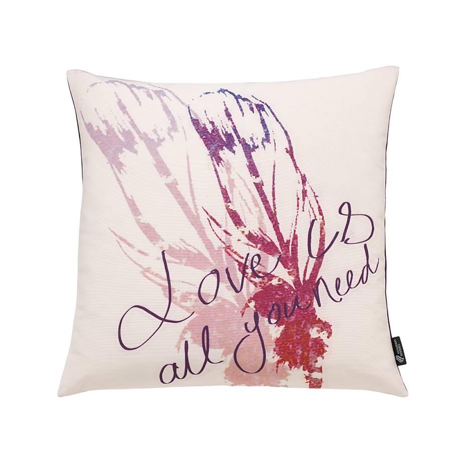 kissenbezug von emotion textiles bei home24 bestellen home24. Black Bedroom Furniture Sets. Home Design Ideas