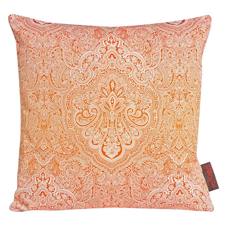 kissenh lle jaipur ii orange. Black Bedroom Furniture Sets. Home Design Ideas