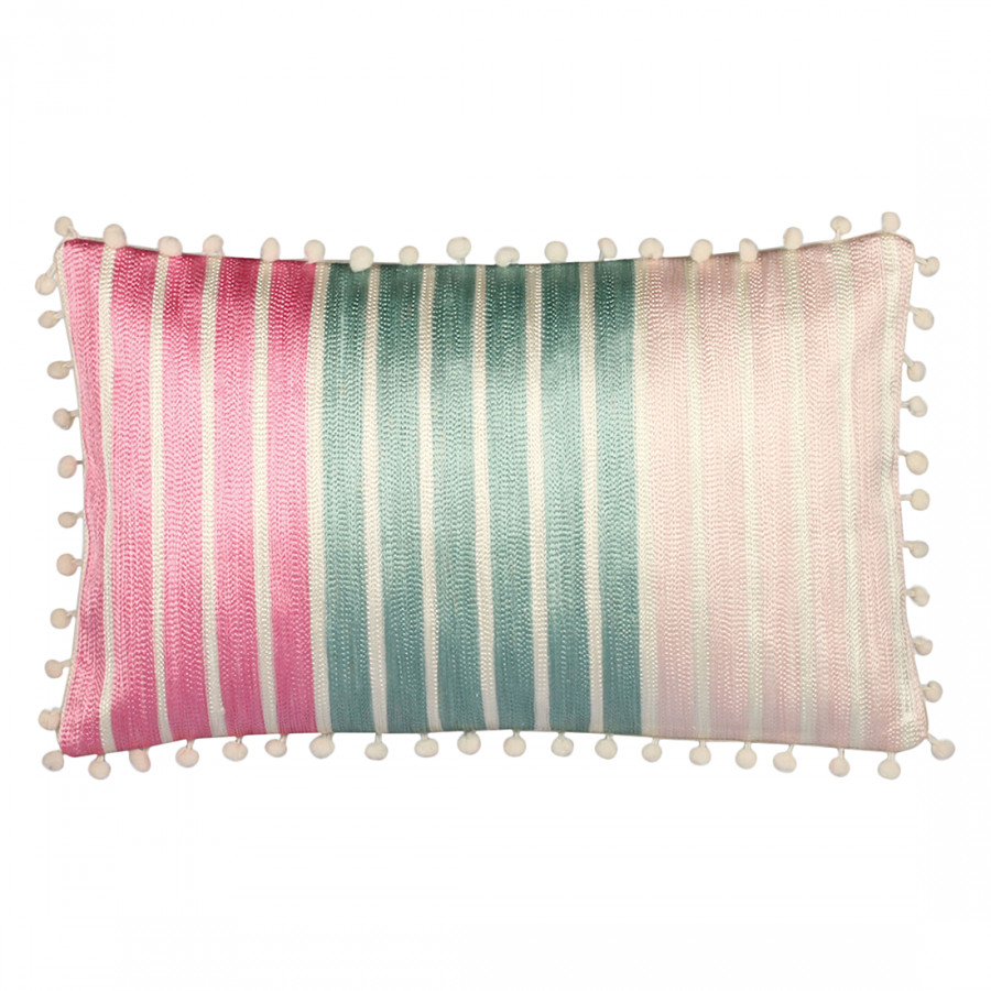 kissenh lle kota 30 x 50 cm rosa baumwolle home24. Black Bedroom Furniture Sets. Home Design Ideas