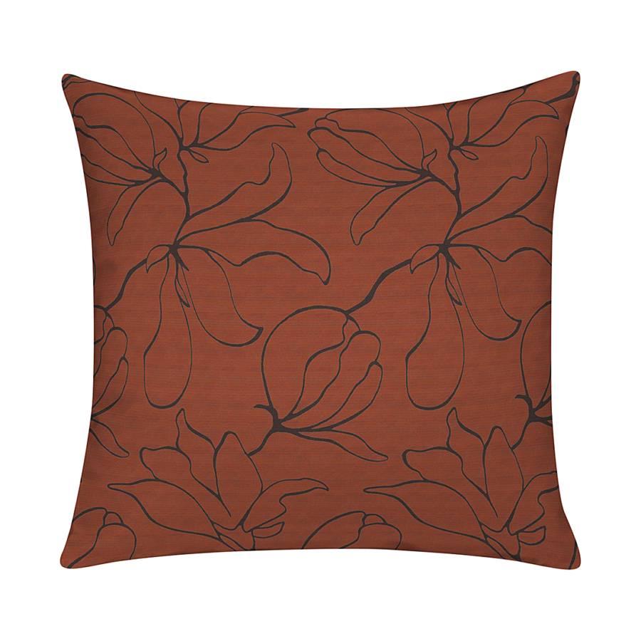 kissenh lle magnolia orange home24. Black Bedroom Furniture Sets. Home Design Ideas
