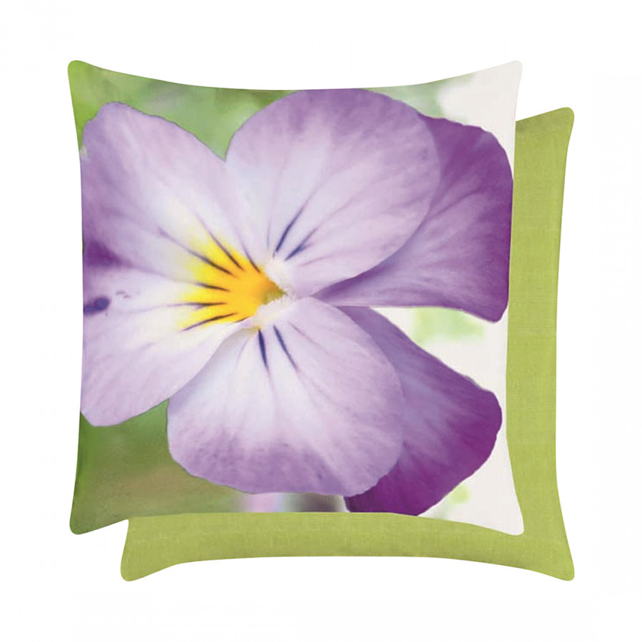 Kissenhulle lila   angebote auf waterige