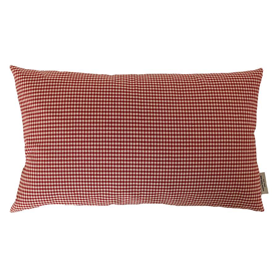 home24 klassisch moderner tom tailor kissenbezug home24. Black Bedroom Furniture Sets. Home Design Ideas