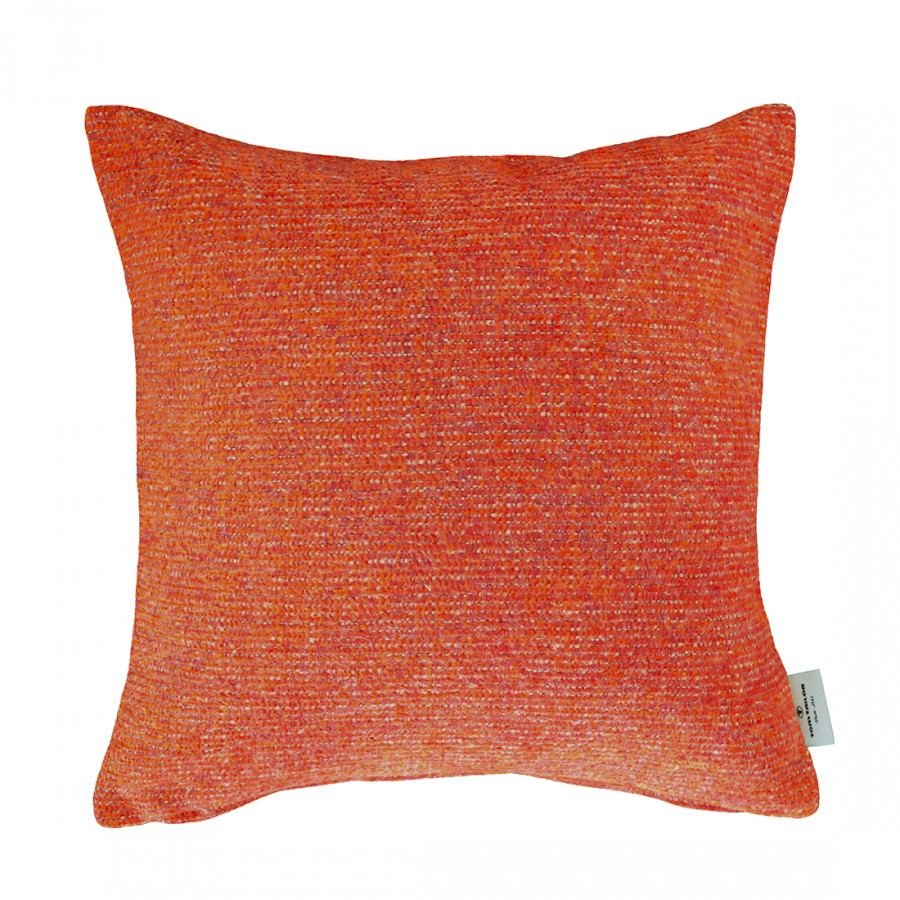 kissenh lle t structure orange home24. Black Bedroom Furniture Sets. Home Design Ideas