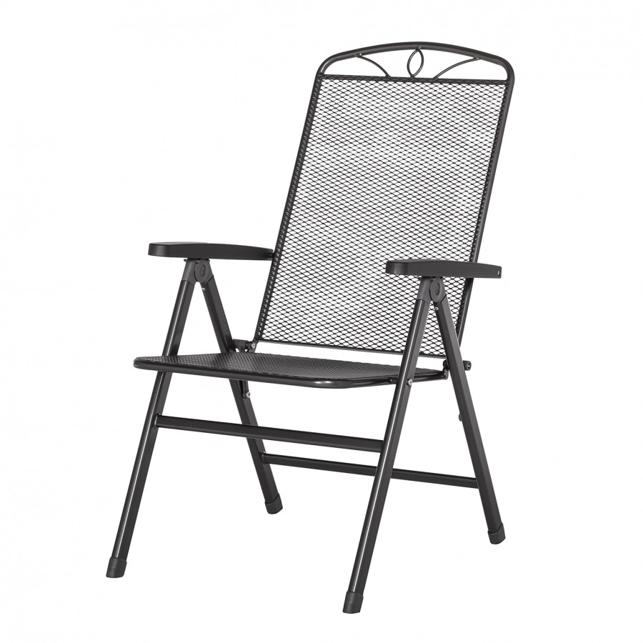 home24 klassischer siena garden gartenstuhl home24. Black Bedroom Furniture Sets. Home Design Ideas