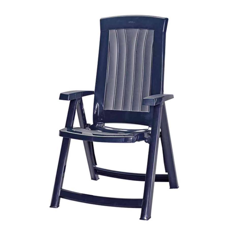 klappstuhl korsica kunststoff home24. Black Bedroom Furniture Sets. Home Design Ideas