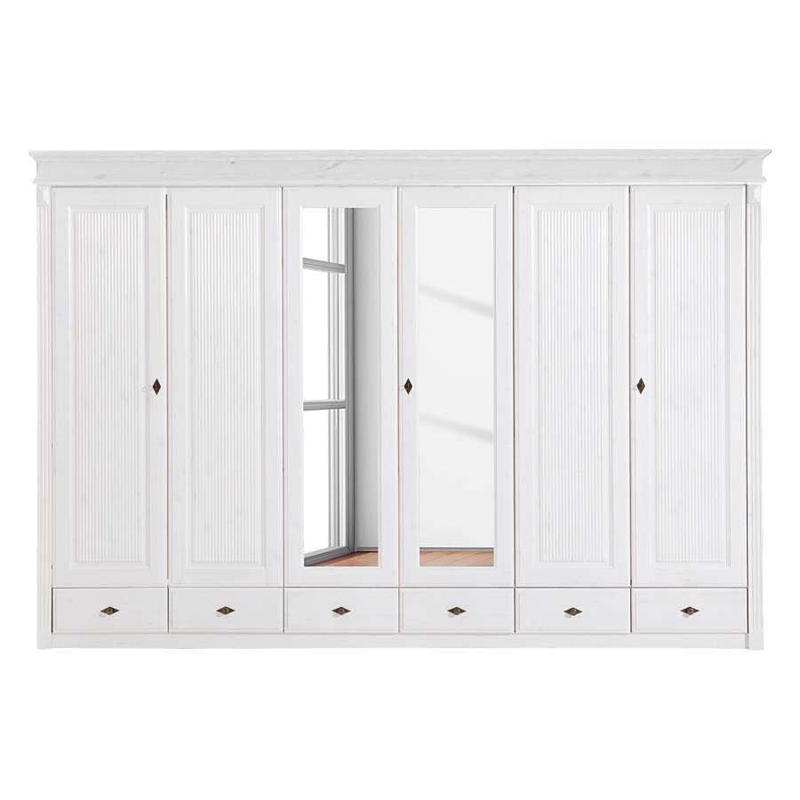 schrank von landhaus classic bei home24 bestellen home24. Black Bedroom Furniture Sets. Home Design Ideas