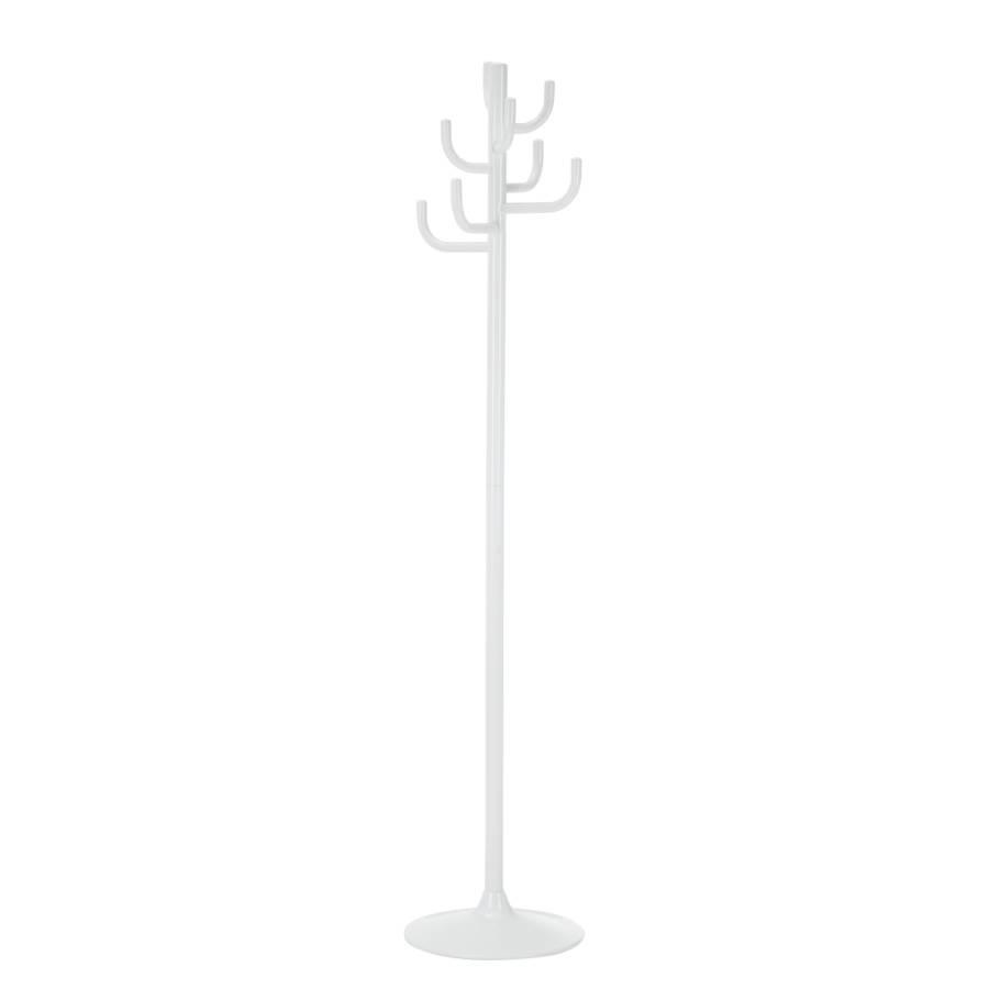 kleiderst nder kaktus wei home24. Black Bedroom Furniture Sets. Home Design Ideas