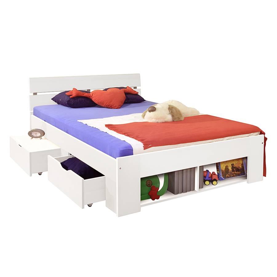 kinder und jugendbett von mooved bei home24 bestellen. Black Bedroom Furniture Sets. Home Design Ideas