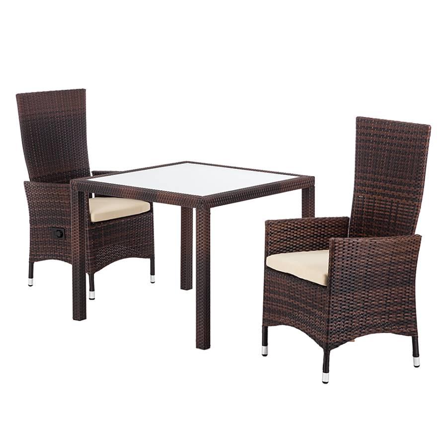 home24 modernes eden company sparset home24. Black Bedroom Furniture Sets. Home Design Ideas