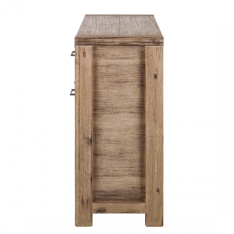 commode coast couleur sable bon prix en ligne. Black Bedroom Furniture Sets. Home Design Ideas