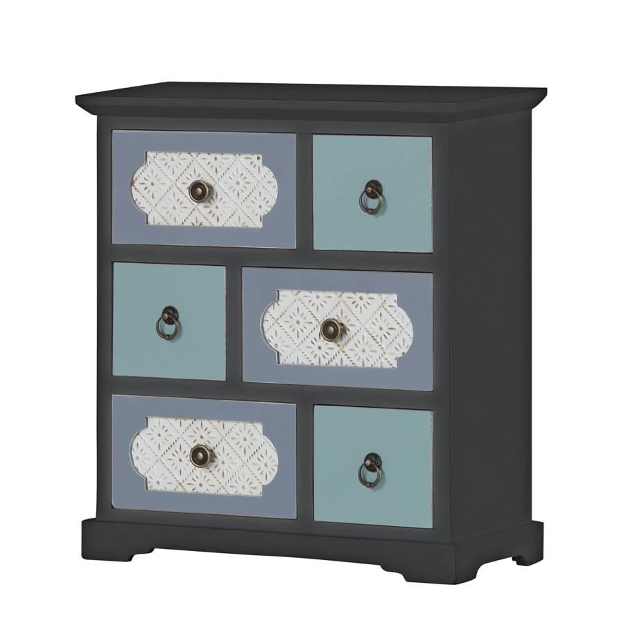 kommode chapleau tanne teilmassiv home24. Black Bedroom Furniture Sets. Home Design Ideas