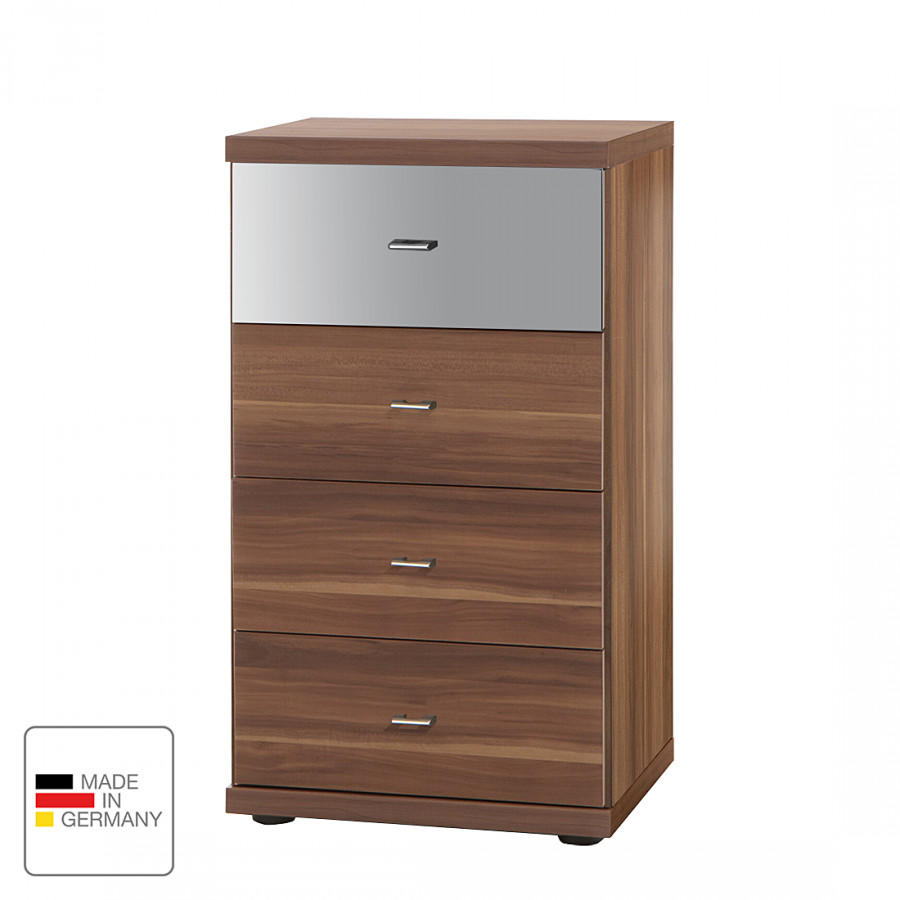 Kommode von althoff bei home24 bestellen home24 for Braune kommode