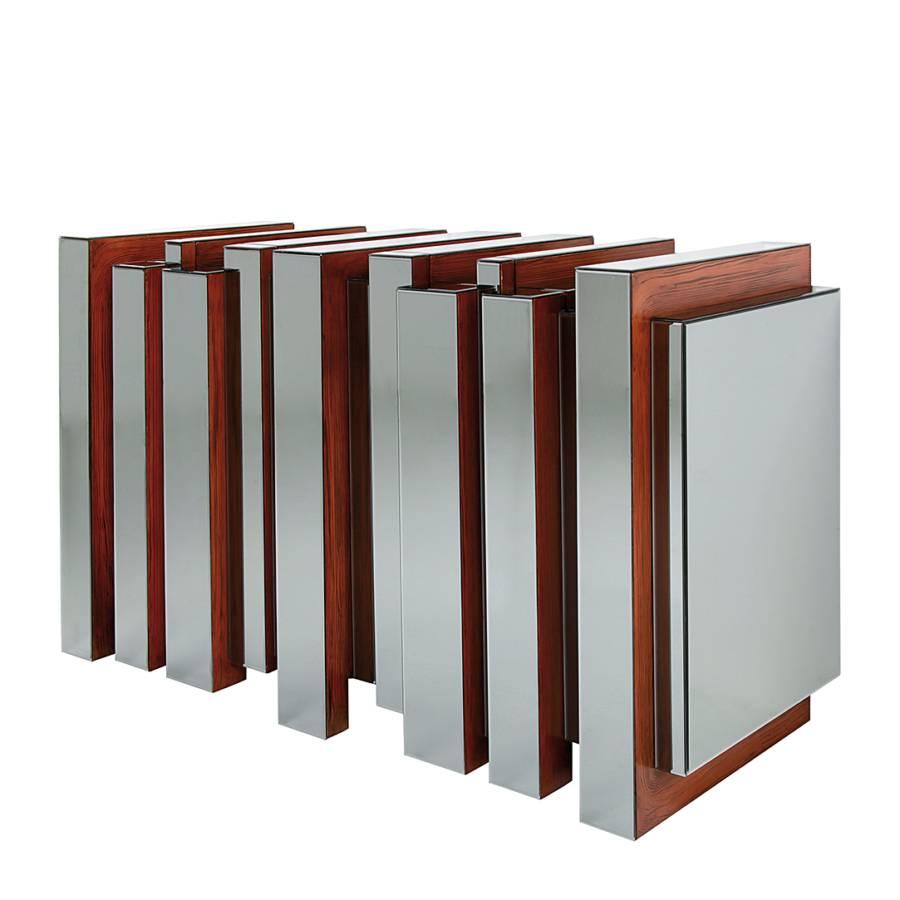 kare design kommode f r ein sch nes zuhause home24. Black Bedroom Furniture Sets. Home Design Ideas