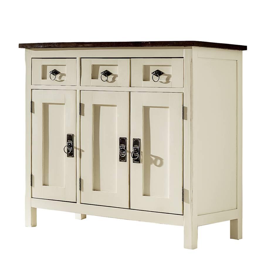 jetzt bei home24 kommode von landhaus classic home24. Black Bedroom Furniture Sets. Home Design Ideas