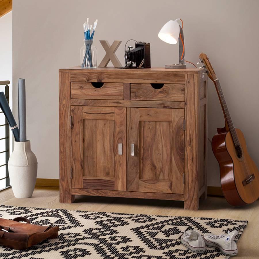 wolf m bel kommode f r ein l ndliches zuhause home24. Black Bedroom Furniture Sets. Home Design Ideas