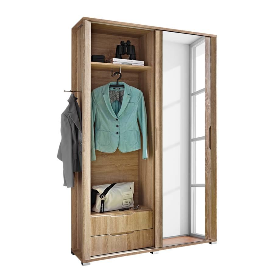 garderobenset von modoform bei home24 bestellen home24. Black Bedroom Furniture Sets. Home Design Ideas