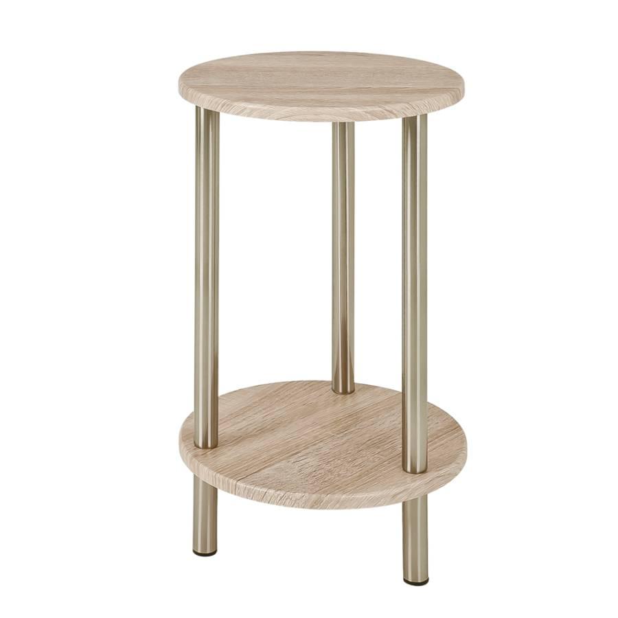 jetzt bei home24 beistelltisch von tollhaus home24. Black Bedroom Furniture Sets. Home Design Ideas