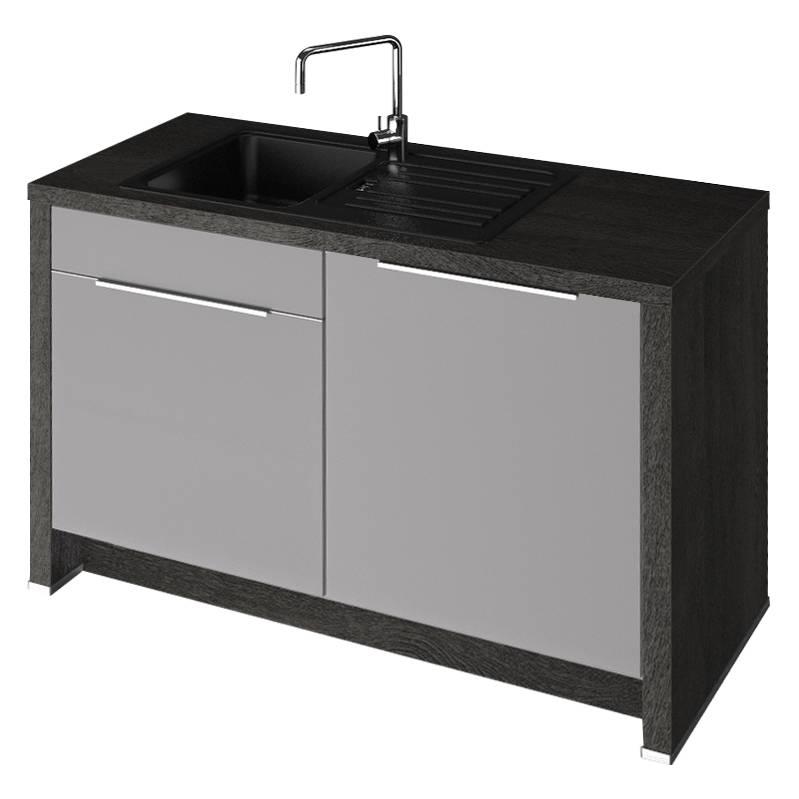 home24 kiveda modul home24. Black Bedroom Furniture Sets. Home Design Ideas