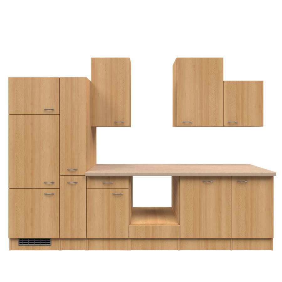 Modus k chen zeile f r ein sch nes heim home24 for Kuchenzeile konfigurieren