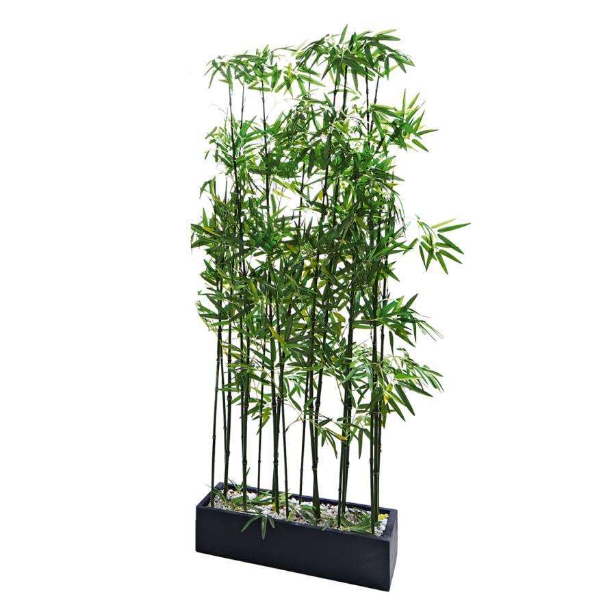 kunstpflanze bambus kunststoff home24. Black Bedroom Furniture Sets. Home Design Ideas