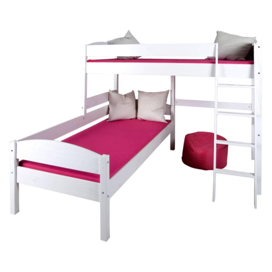 lilokids etagenbett f r ein modernes zuhause home24. Black Bedroom Furniture Sets. Home Design Ideas