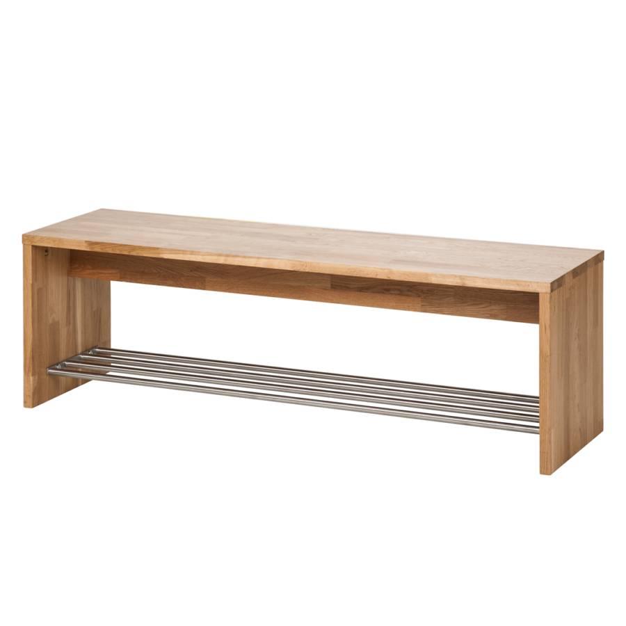 zitbank lara eiken. Black Bedroom Furniture Sets. Home Design Ideas