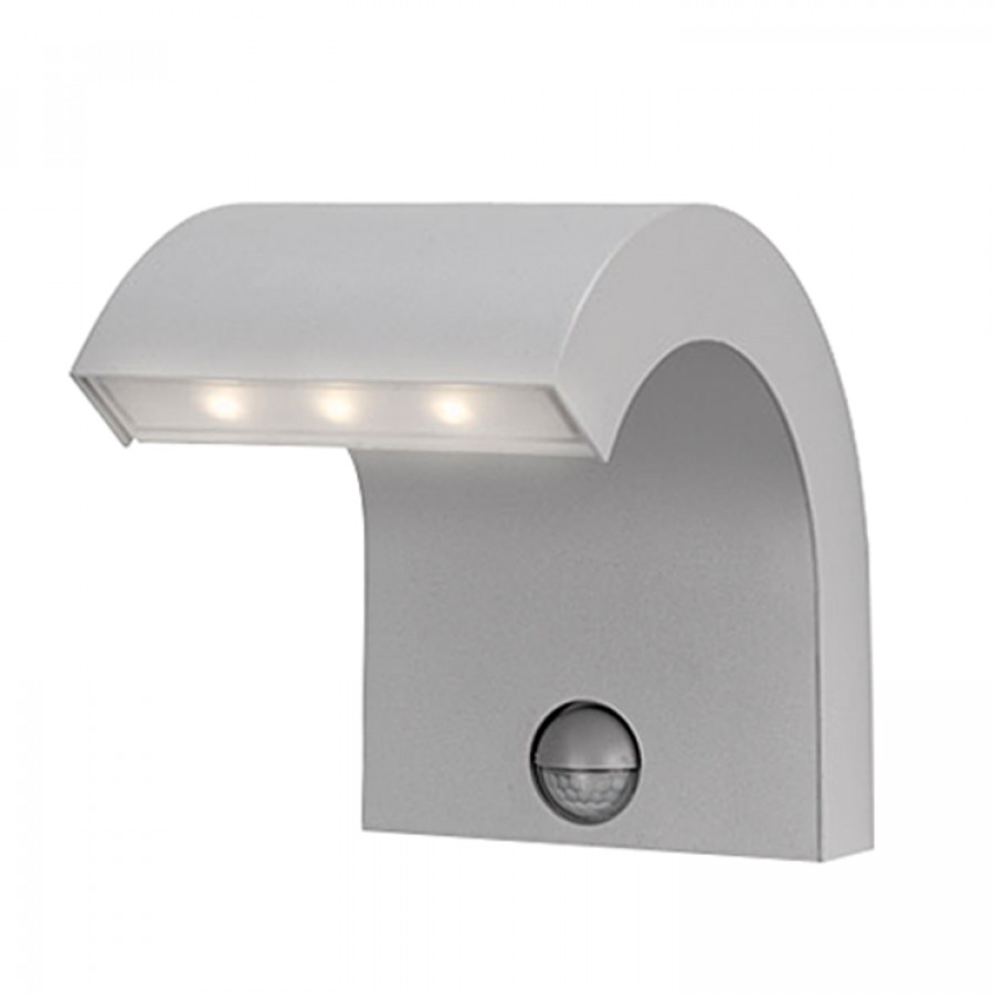 Applique murale d 39 ext rieur led avec capteur infrarouge for Applique murale exterieur a led
