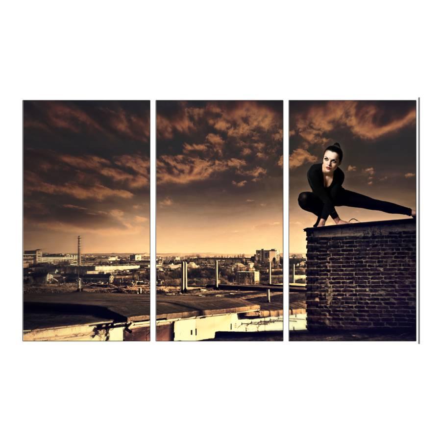leinwandbild panorama 120 x 80cm. Black Bedroom Furniture Sets. Home Design Ideas