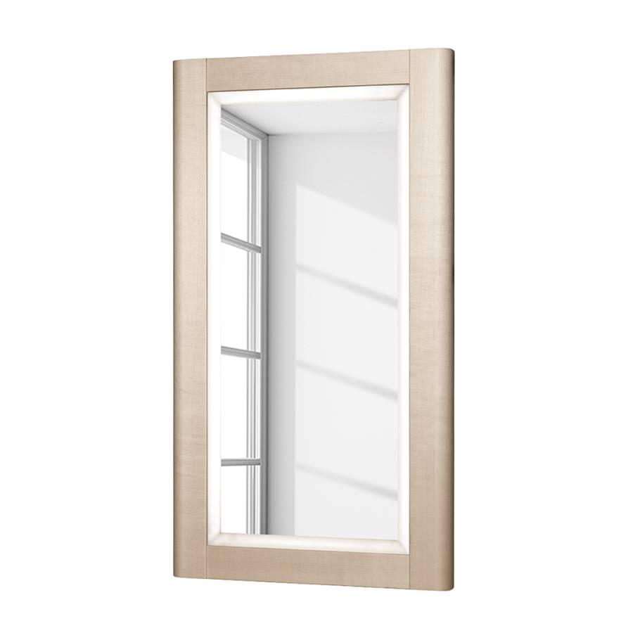 Miroir clairant idel for Miroir eclairant