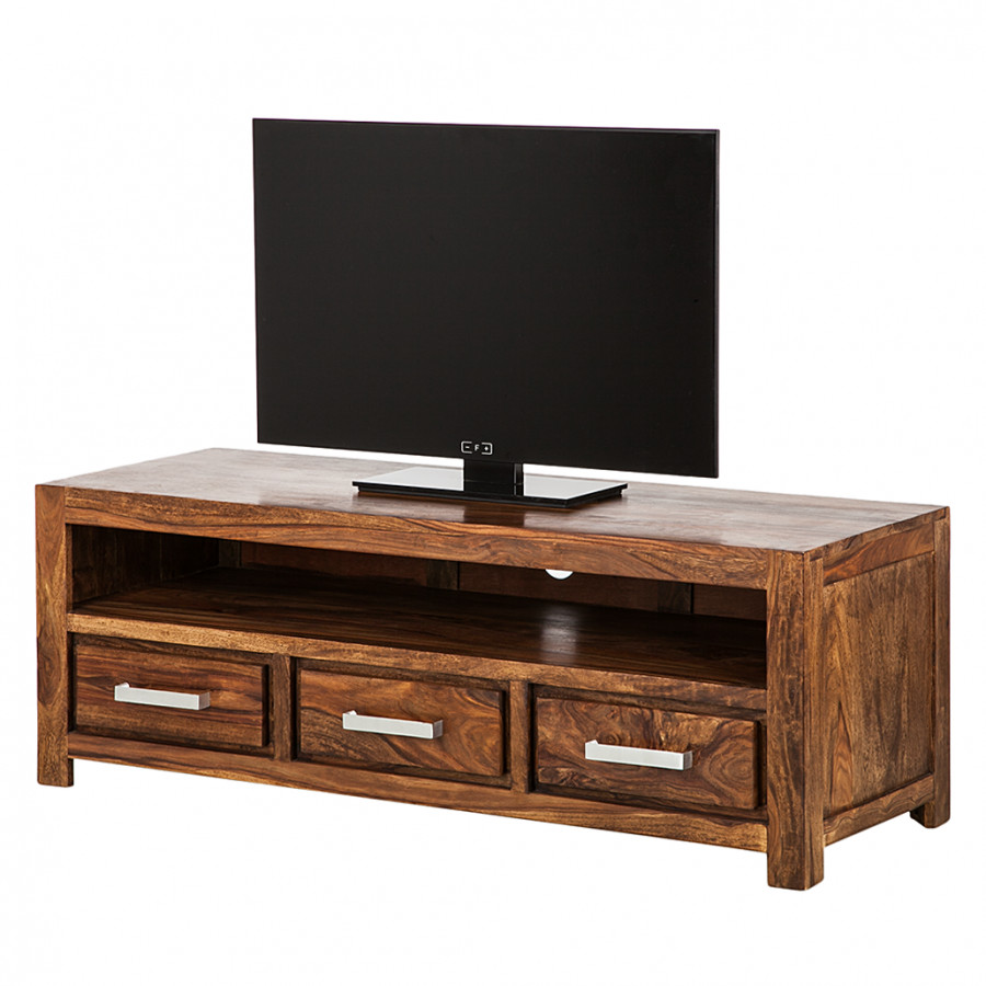 Mobile tv ohio ii legno massello di palissandro indiano home24 - Ars manufacti mobel ...