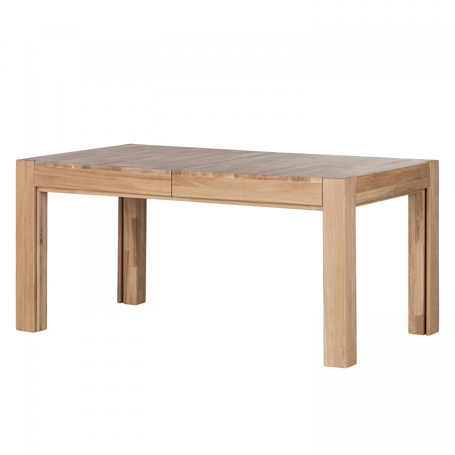 Table Manger Kimwood Ii Bois Massif Extensible