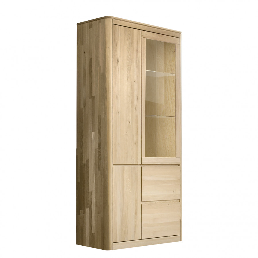 armoire vitrine dellwood. Black Bedroom Furniture Sets. Home Design Ideas