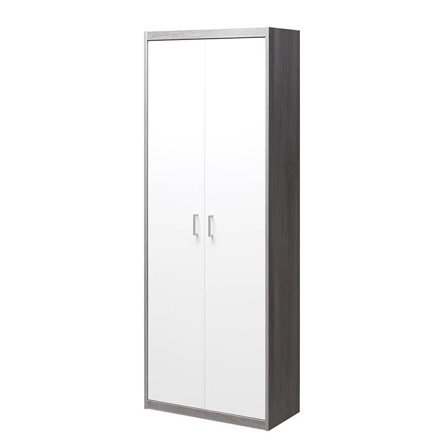 jetzt bei home24 garderobenschrank von cs schmal home24. Black Bedroom Furniture Sets. Home Design Ideas