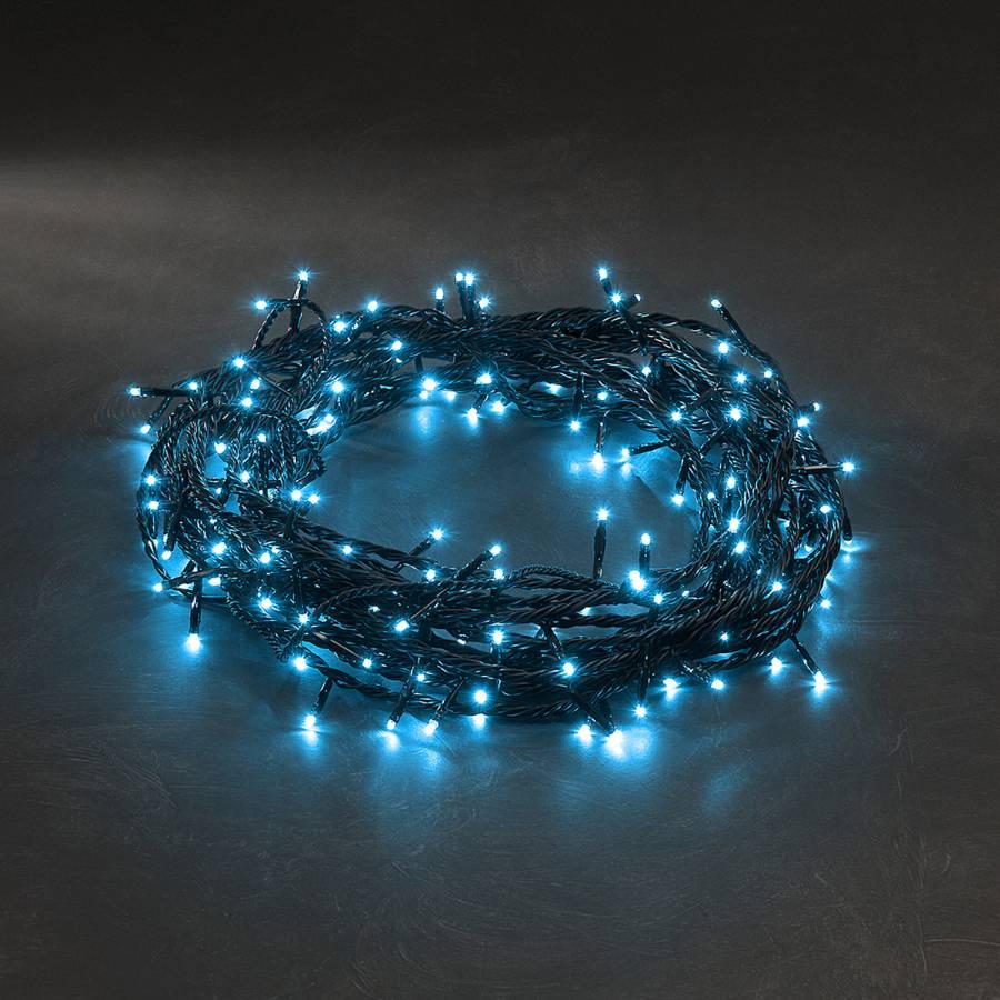 micro led lichterkette 40 hell blaue dioden home24. Black Bedroom Furniture Sets. Home Design Ideas