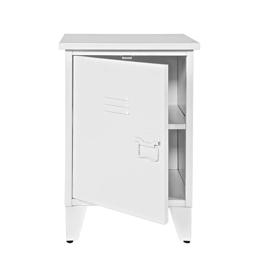 jetzt bei home24 nachtkommode von woood home24. Black Bedroom Furniture Sets. Home Design Ideas