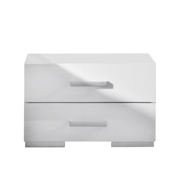 jetzt bei home24 nachtkommode von rauch select home24. Black Bedroom Furniture Sets. Home Design Ideas