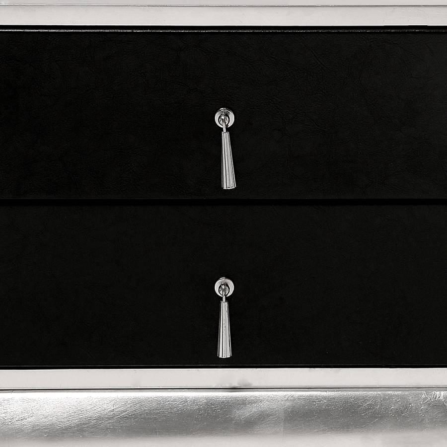 kare design nachtkommode f r ein modernes heim home24. Black Bedroom Furniture Sets. Home Design Ideas