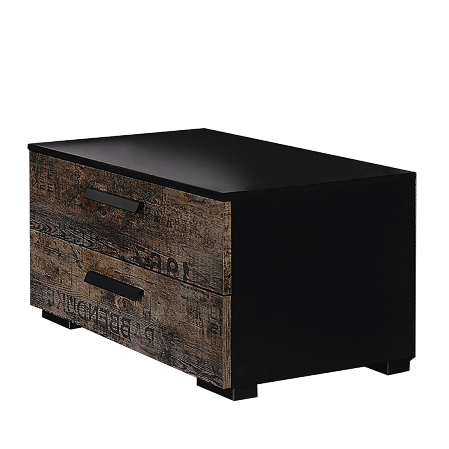 jetzt bei home24 nachtkommode von rauch select home24. Black Bedroom Furniture Sets. Home Design Ideas