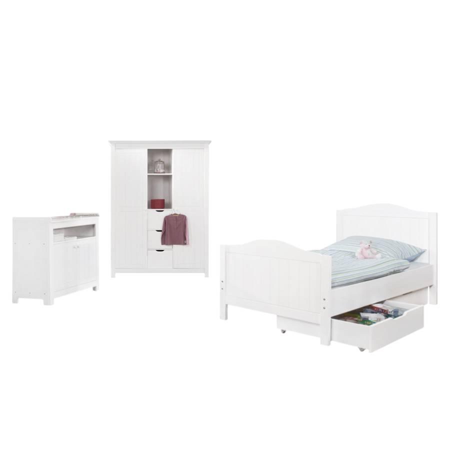 home24 modernes pinolino komplettprogramm home24. Black Bedroom Furniture Sets. Home Design Ideas